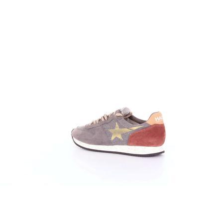 Golden Goose Sneakers Herr Men's Suede Mocka Size 41 Grå