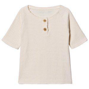 Little Creative Factory Soft T-Shirt Cream