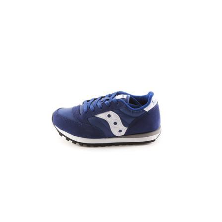 Saucony, Sneakers Blauw, Heren, Maat:US 1.5