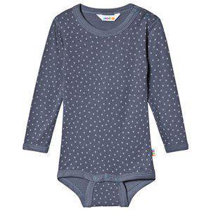 Joha Cross Baby Body 60 cm (2-4 mån) - Barn - Bodys   Blå
