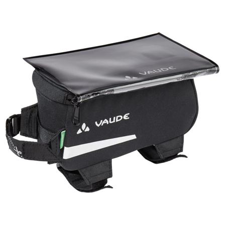 VAUDE Carbo Guide Bag II cycle panniers Black OneSize