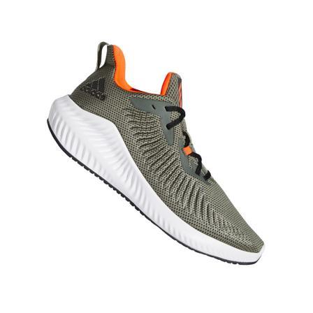 Adidas Alphabounce 3 Vit,Gråa 43 1/3