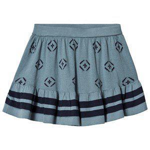 FUB Skirt Blue