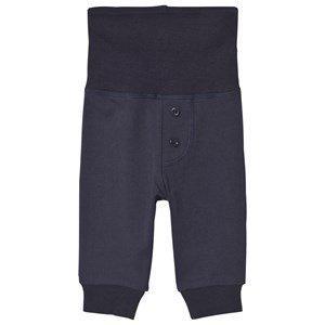 Minymo Pants Indigo Blue