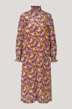 Køb Kjoler fra Baum und Pferdgarten. Anamay Dress str: 34. Farve: Paris Flower Sunshine. Køb på www.baumundpferdgarten.com eller i vores butik i
