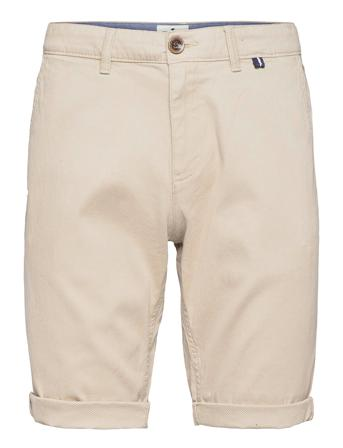 Chino Shorts Shorts Chinos Shorts Beige Tom Tailor