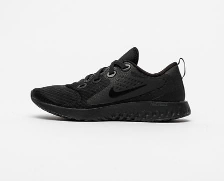 Nike Legend React - Svart - female - Sko - US6.5 / EU37.5