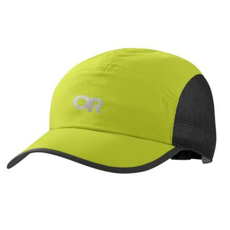 Outdoor Research Swift Cap Men caps Green OneSize