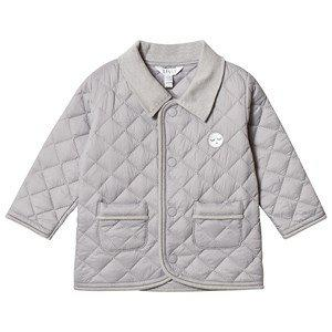 Livly Quilted Jacket Grey