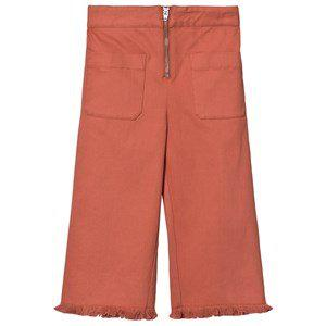 Wynken Ayers Parallel Pants Coral