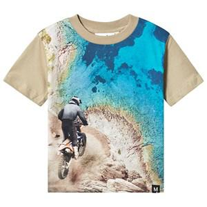 Molo Rezin T-Shirt Coast