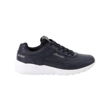 Ellesse Sneakers Herr - Basket Monaco Man Andra Fibrer/gummi Size 42 Blå