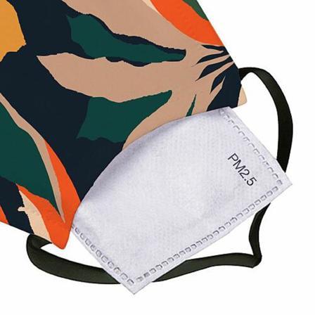 Munskydd, Tvättbar Skyddsmask Med Filter - It's 210