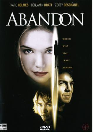 Abandon - DVD
