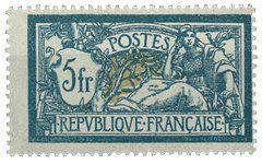 France - YT 123 - Mint - Mint