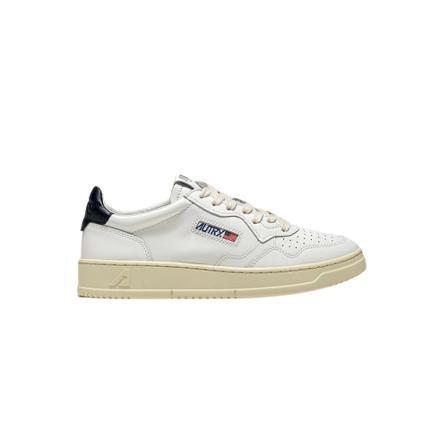 Autry Scarpe Sneakers, Hvid, male, Størrelse: 42