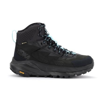Hoka One One, Hoka Kaha sneakers Zwart, Dames, Maat:US 9