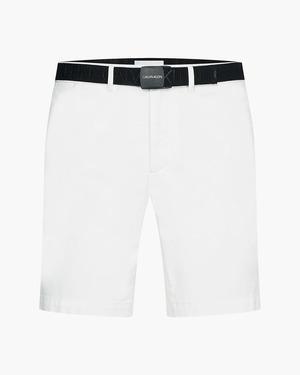 Garment Dye Belted Shorts Vit | Calvin Klein