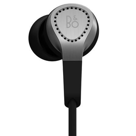 B&o Play Accessoarer Tech Accessories Beoplay H3 Hörlurar, Silver