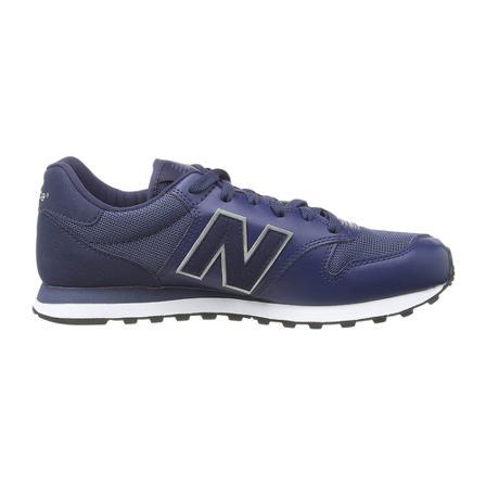 New Balance Gm500Me1 low sneakers, Blå, male, Størrelse: 45 1/2