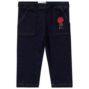 Bobo Choses Mercury Jeggings Estate Blue