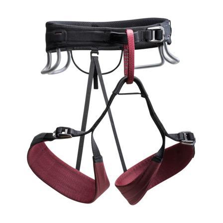 Black Diamond Technician - Women's Men klätterutrustning Red S