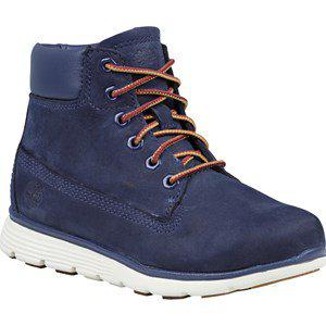 Timberland Kängor, Killington 6in, Youth, Black Iris Snow boots