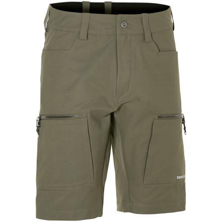 "Didriksons Adrian Men's Shorts Herr Shorts Grön (Fog Green) 32"""