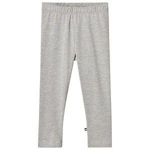 Molo Nica Leggings Grey Melange