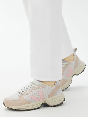 ARKET - Women's VEJA Venturi Trainers - Pink - Size 36