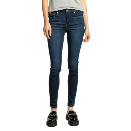 Liu Jo Jeans, Blå, female, Størrelse: W32