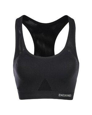 George West Women bra - Black