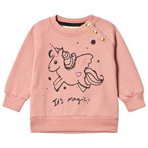 Soft Gallery Alexi Sweatshirt Unicorn Rose Dawn