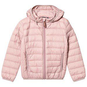 Kuling Champoluc Down Jacket Woody Rose Winter coats