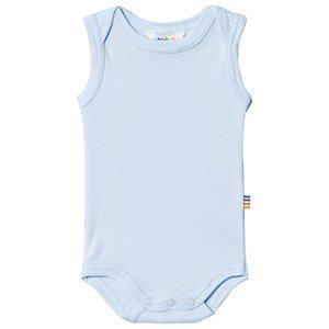 Joha Tank Baby Body Light Blue
