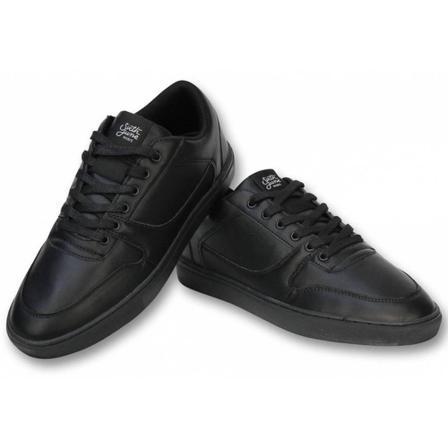 Sixth June - Sneakers - Sort - Herre