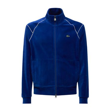 Lacoste Sweatshirt Trøjer, Blå, male, Størrelse: M