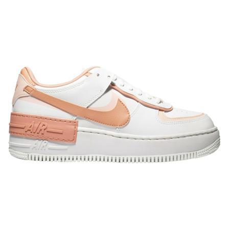 Nike Sneakers , Vit, Dam, Storlek: 44