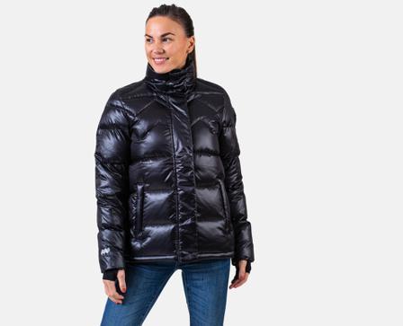 Mountain Works Ws Core Down Jacket - Svart - female - Klær - L